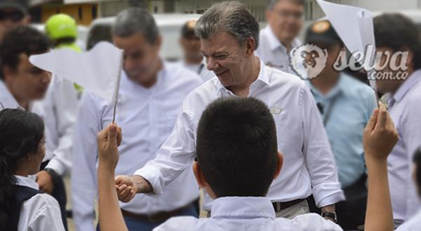 El comienzo del fin de la guerra en Colombia