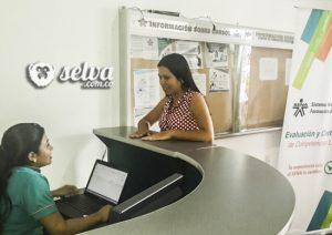 El Sena regional Caquetá certifica empíricos