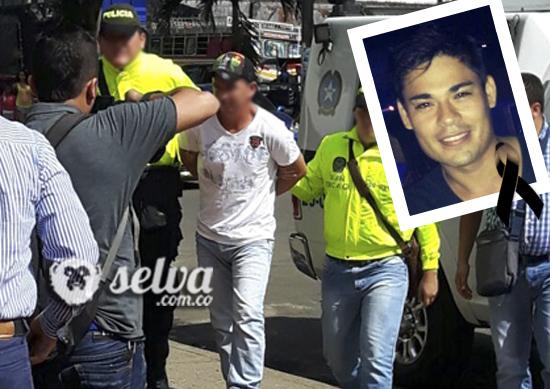 Capturados supuestos asesinos de contratista de la alcaldía de Florencia