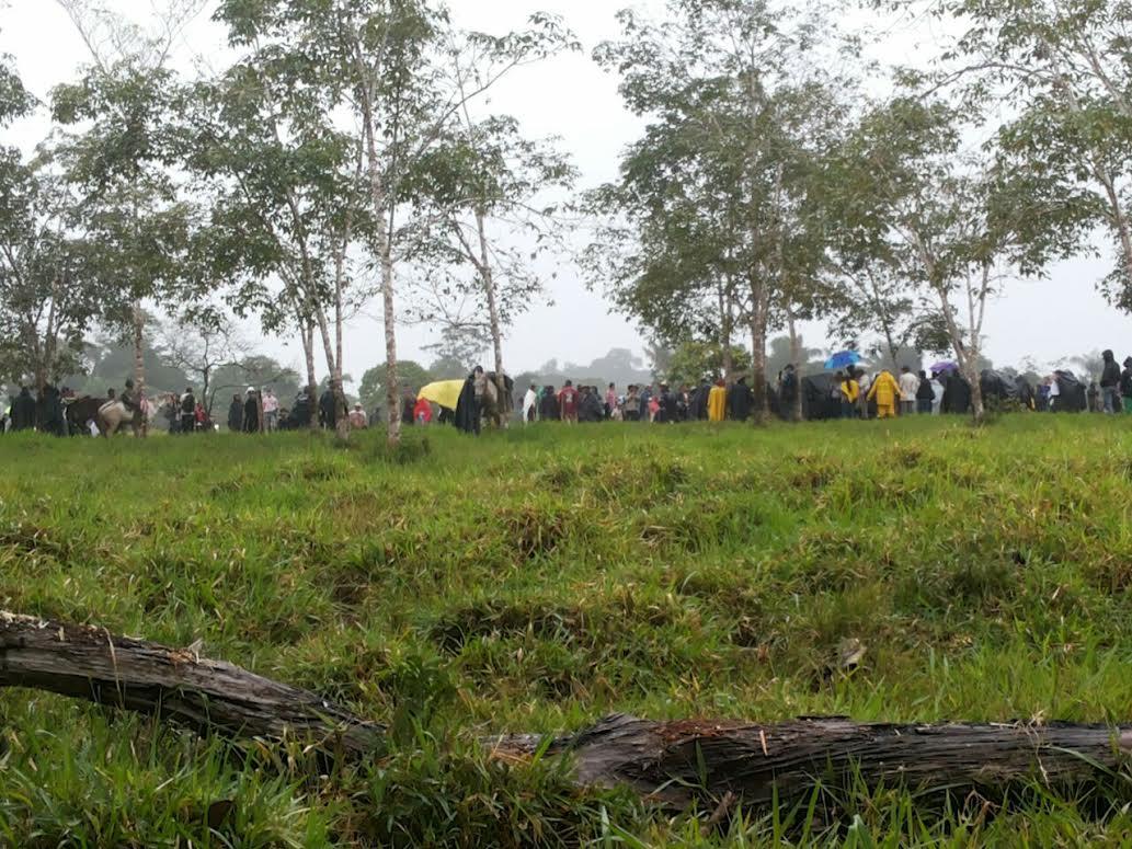 Huelga de Hambre en Valparíaso