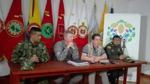 Comienza el programa de restitución de tierras en El Caquetá
