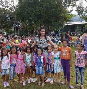 La alcaldesa de El Doncello logra el primer Centro de Integración Ciudadana para su municipio