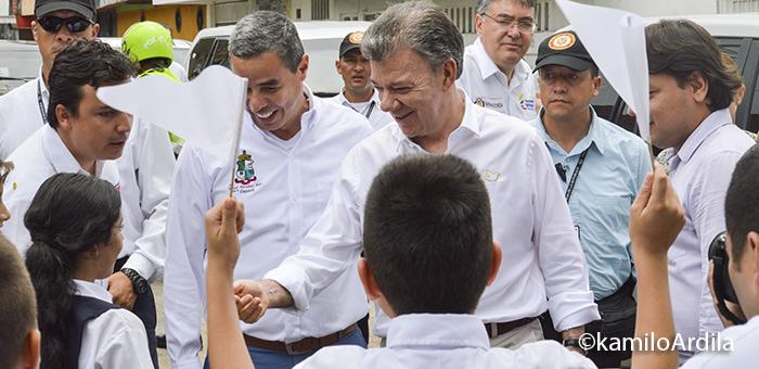 El nobel de Santos nuevo impulso a la paz