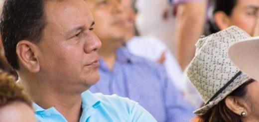Secretario para la Gerencia de Desarrollo Humano municipal Franklin Benavides Aguilera. Fotografía: KamiloArdila