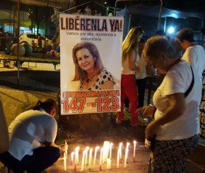 Capturado último secuestrador de la profesora Rosalba Ariza