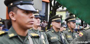 Plan Navidad lanza la policía en El Caquetá