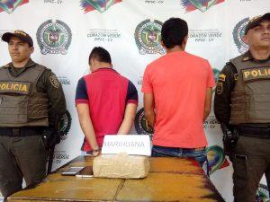 19 Capturados y un carabinero herido en confusos hechos, balance de la policía el fin de semana pasado