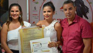 SELVA.com.co galardonada en los premios Diosa del Chairá