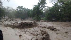 Emergencia en Campoalegre; incomunicado Huila y Caquetá