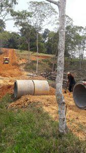 Obras por 56 millones benefician 24 kilómetros de vías en El Doncello