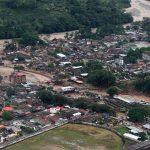 Ya van 176 muertos en Mocoa, se temen nuevas avalanchas, evacuados tres barrios