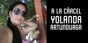 A la cárcel acusada de homicidio la mujer de Libardo Osorio