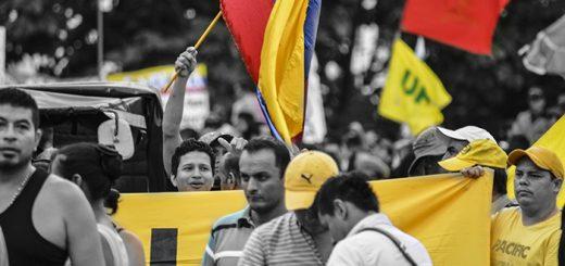 Marcha AICA Florencia Fotografía KamiloArdila