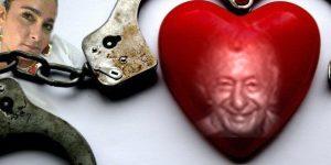 "El amor enfermizo que llevó a la muerte a ""Guevo Ñao"""