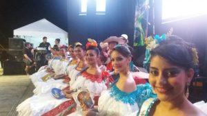 San Vicente del Caguán tiene nueva reina