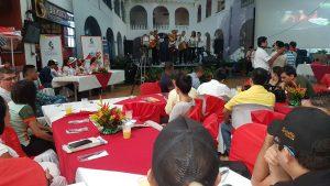 Se prende el XXII Festival del Piedemonte Amazónico