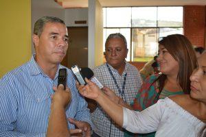 El Ministro de Agricultura tratará en Florencia el tema de la construcción de las plantas pulverizadoras de leche