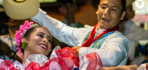 39º Festival Folclórico San Pedro en El Paujil. Fotorafía KamiloArdila