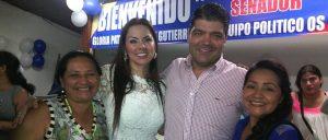 Absuelta ex alcaldesa Gloria Patricia Farfán