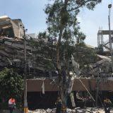 Terremoto en México: 79 muertos hasta ahora