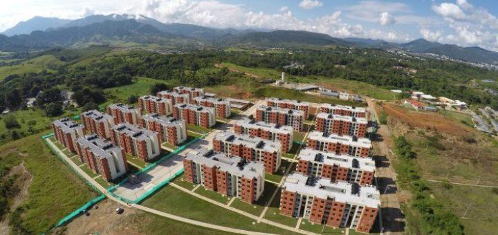 Urbanización la Gloria, Florencia Caquetá