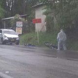 Accidente en Florencia Caquetá