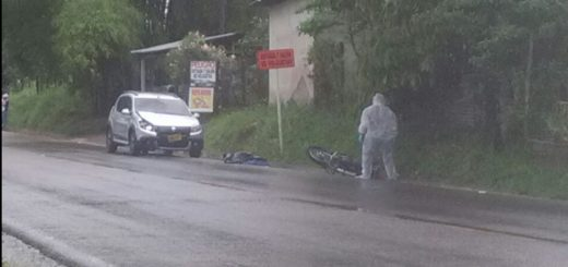 Accidente en Florencia Caquetá