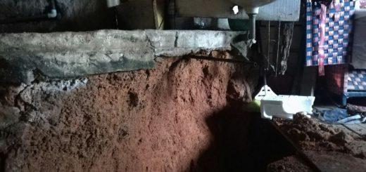La lluvia y una fuga de agua posibles causas del deceso en el barrio José Antonio Galán de Florencia