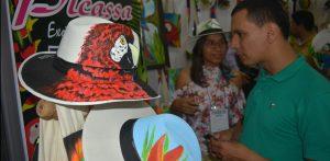 La Feria Artesanal de Florencia evoluciona el ecoturismo y la economía