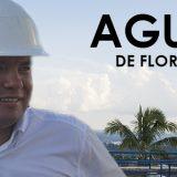 Aguas de Florencia - Alcalde Andrés Mauricio Perdomo Lara