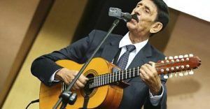 La magia musical de Rodrigo Silva en el Caquetá