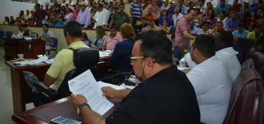 """Concejales de Florencia son amenazados por la creación de """"Aguas de Florencia S.A.S E.S.P."""
