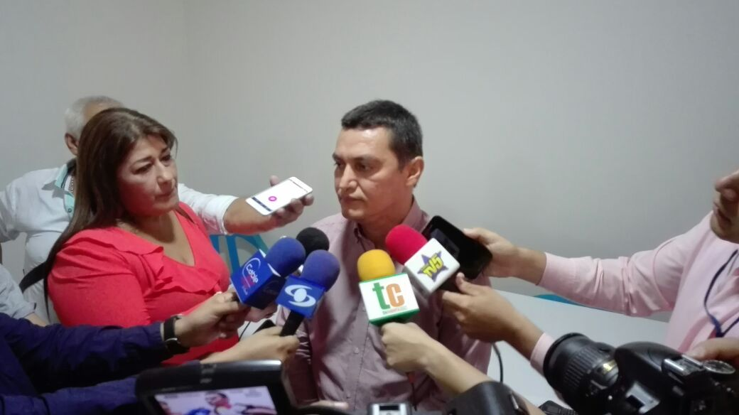 El Director Regional del SENA le sale al paso a acusaciones de corrupción