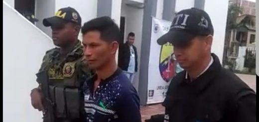 Que diga la verdad, dice esposo de profesora de Florencia secuestrada en el Cauca a lo secuestradores