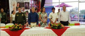 Arrancó el XXIII Festival del Pie de Monte Amazónico en el Caquetá