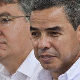 Gobernador de Caquetá - Álvaro Pacheco Álvarez