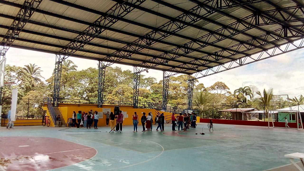 Centro de Integración Ciudadana, Belén de los Andaquíes