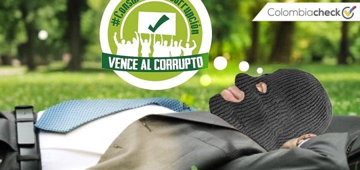 La consulta anticorrupción del 26 de agosto