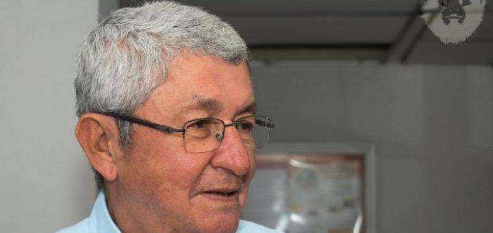 Edilberto Valencia Méndez. Fotografìa: Kamilo Ardila