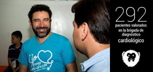 Fundación Cardioinfantil en Florencia Caquetá. Fotografía: kamilo Ardila