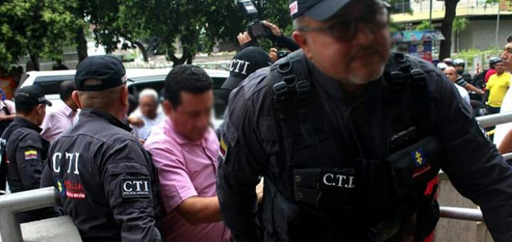 Escándalo en Neiva 8 concejales capturados