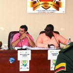 Policía descarta atentado contra concejal y profesor universitario
