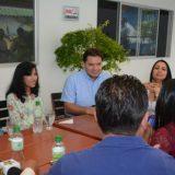 Brigada gratuita de cardiopatía infantil en el Hospital Comunal Las Malvinas