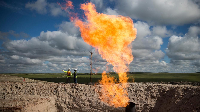 El fracking prueba de fuego de la credibilidad del Presidente Duque