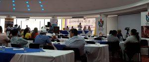 El Caquetá en el Encuentro Nacional de Presidentes y Secretarios de Asambleas del país que se realiza en Ibagué