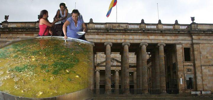 Colombia: inverosímil sancocho García Marquiano