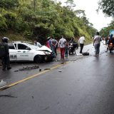 Accidente vía Morelia Florencia, Caquetá