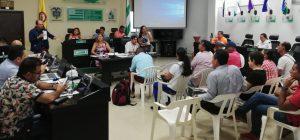 Rechazo total a la explotación minero energética en el Caquetá