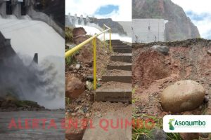 El Quimbo amenaza transporte terrestre entre el Huila, Caquetá y Putumayo