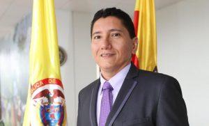 Fernando Cuéllar nuevo Director Territorial de la Unidad de Restitución de Tierras